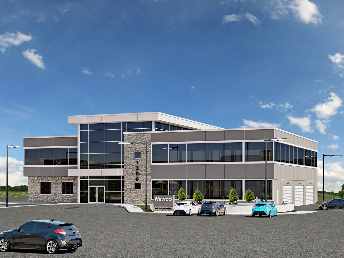 Retail Developer Moves Into Multi-family, Industrial Projects In Winnipeg